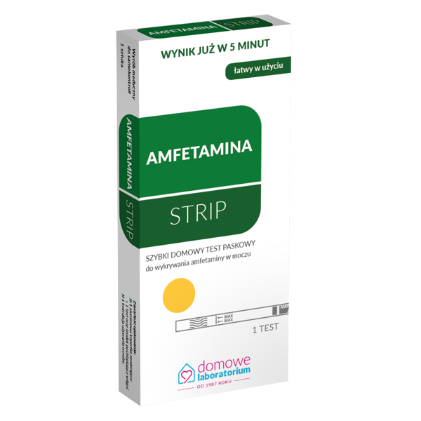 Amfetamina STRIP